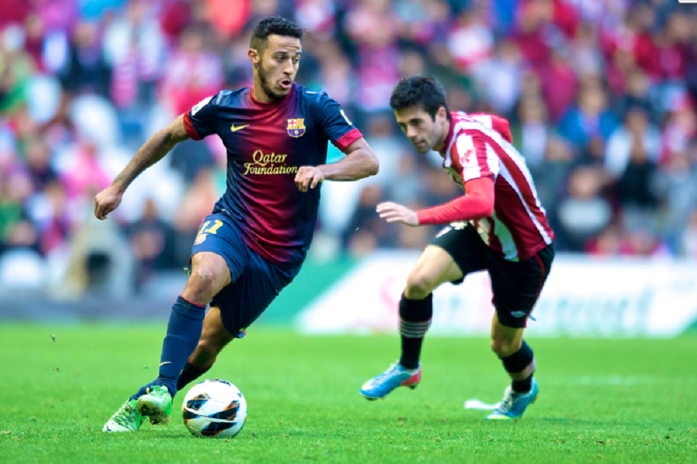 Liverpool Close In To Sign A Contract With Thiago Alcantara