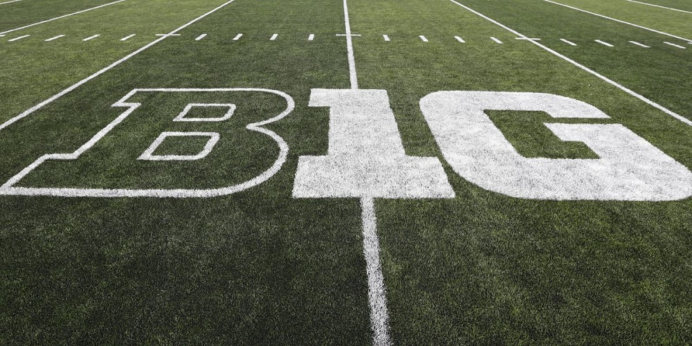 Big Ten Football Will Be Resuming Next Month