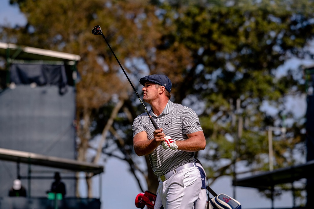 Bryson DeChambeau Wins The US Open Title