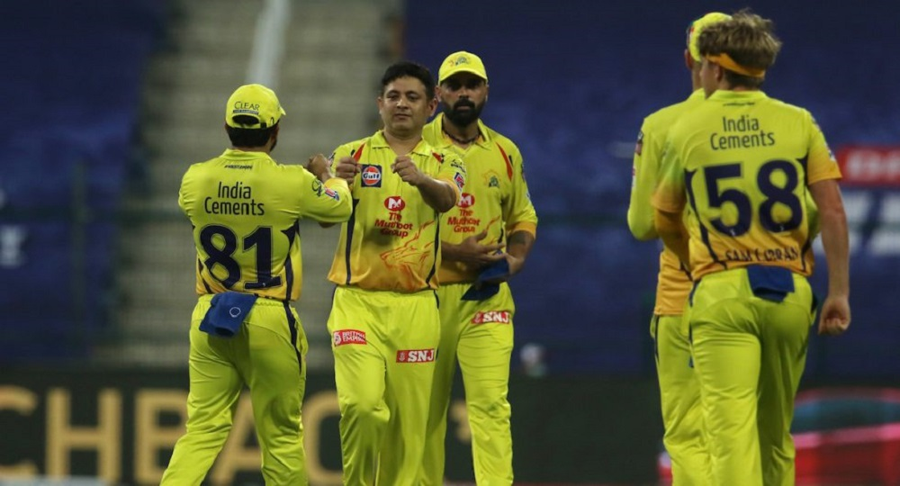 Will Suresh Raina Return To Play For CSK?