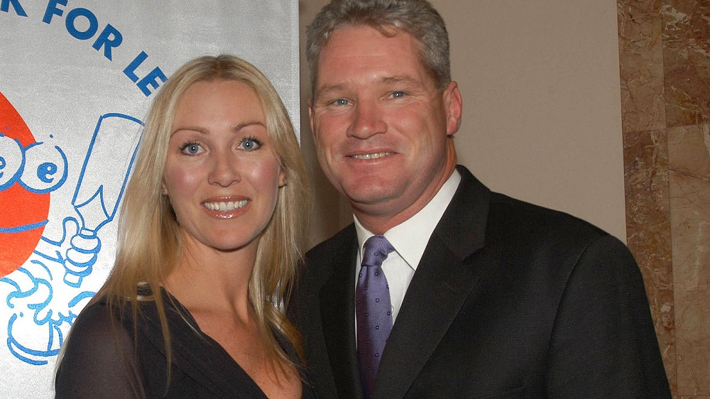 Australian Cricketer Dean Jones Passes Away At 59 Sports Al Dente