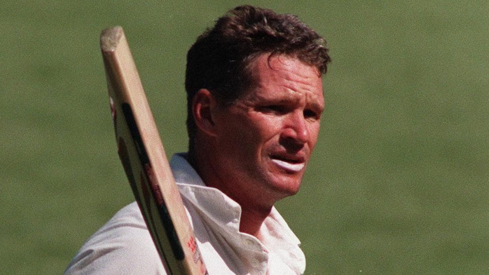 Australian Cricketer Dean Jones Passes Away At 59