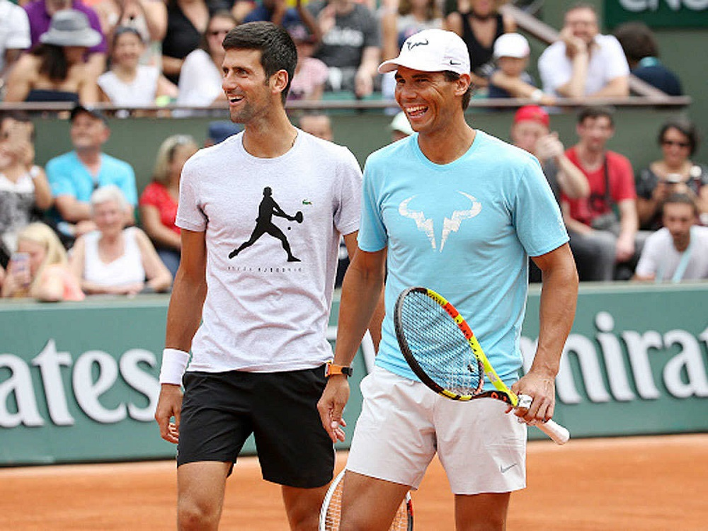 Novak Djokovic Makes History Sinning Fifth Italian Open