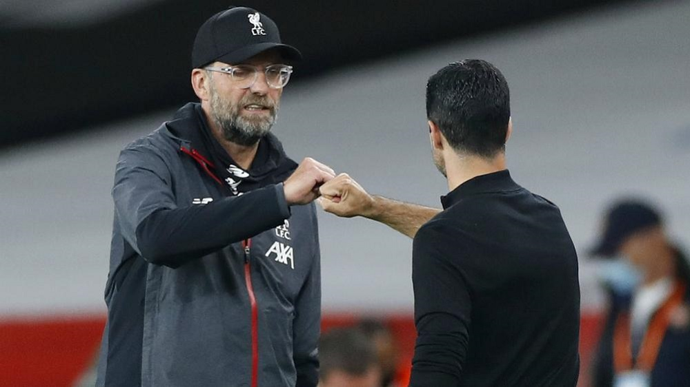 Liverpool Beats Arsenal As Debutant Diogo Jota Makes Impact