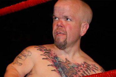 Wrestler Stevie Lee Passes Away at 54
