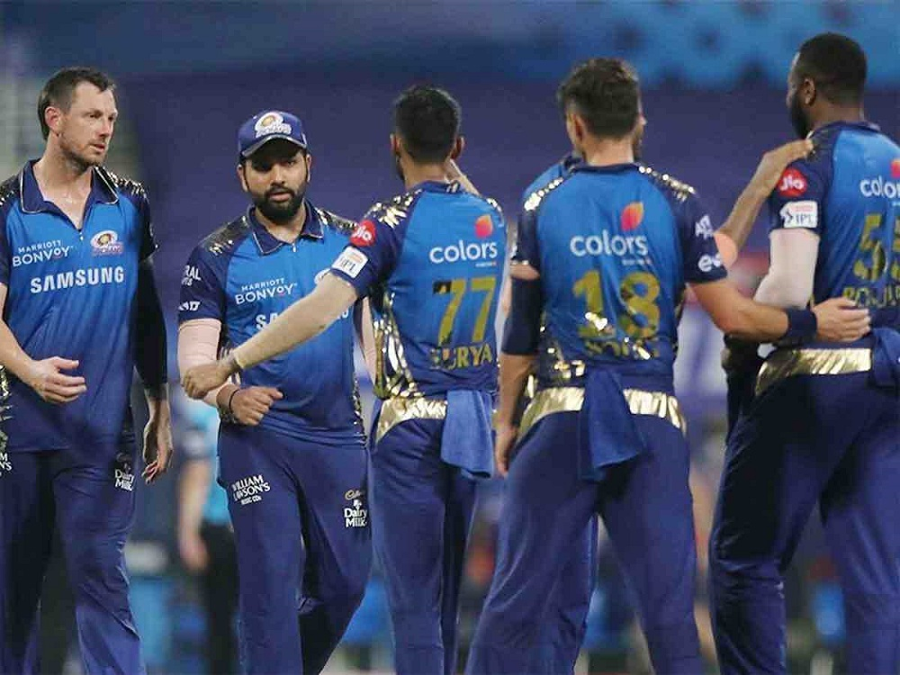 Mumbai Indians Create Another Record In IPL- EXCLUSIVE DETAILS