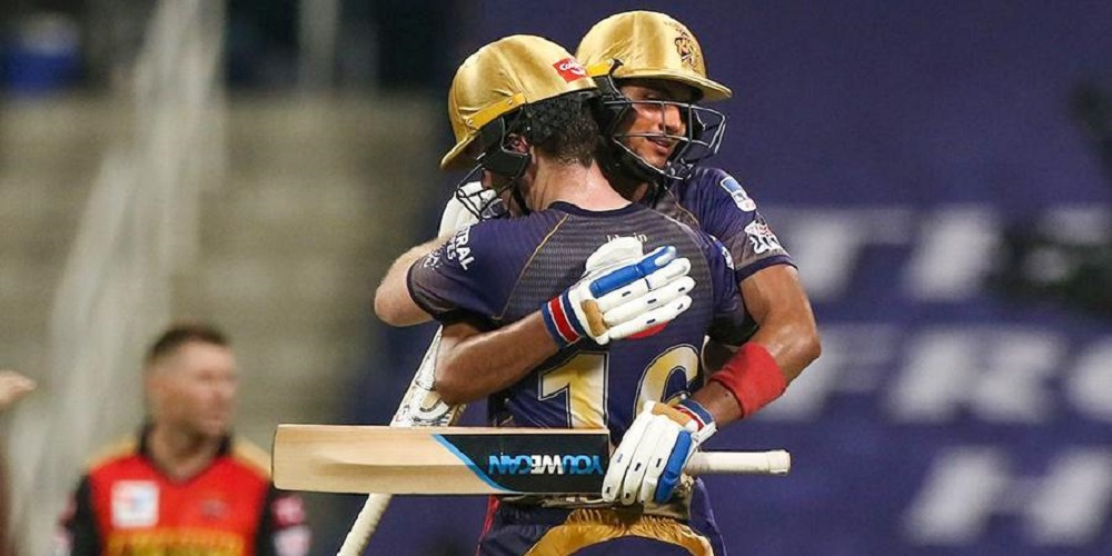 Kolkata Knight Riders Grab Easy Win Against Sunrisers Hyderabad