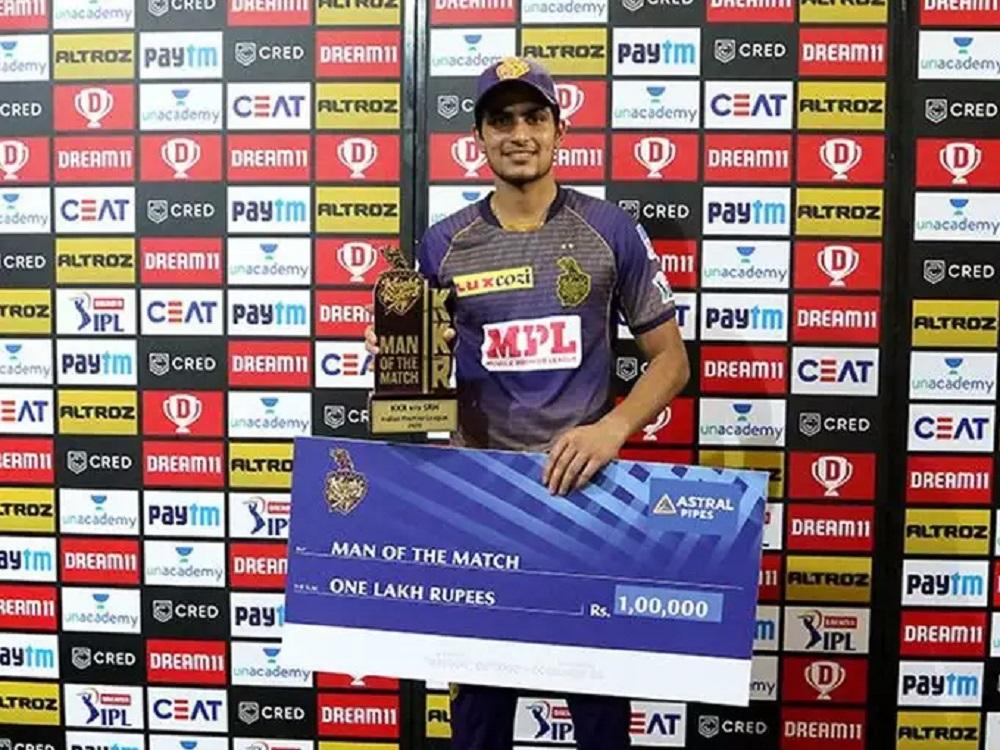 Kolkata Knight Riders Grab Easy Win Against Sunrisers Hyderabad