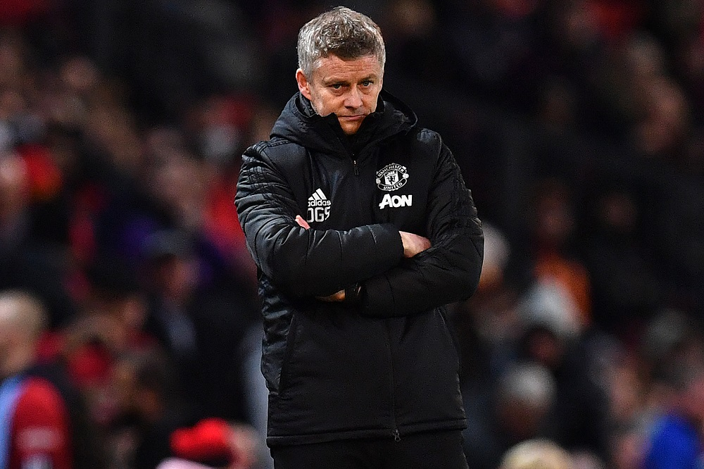 Can Manchester United Win Premier League 2020?