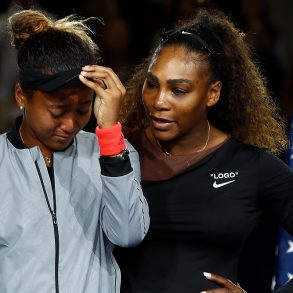 Serena Williams And Naomi Osaka Won't Participate In The Italian Open