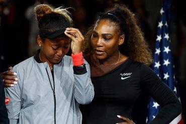 Serena Williams And Naomi Osaka Won't Participate In The Italian Open