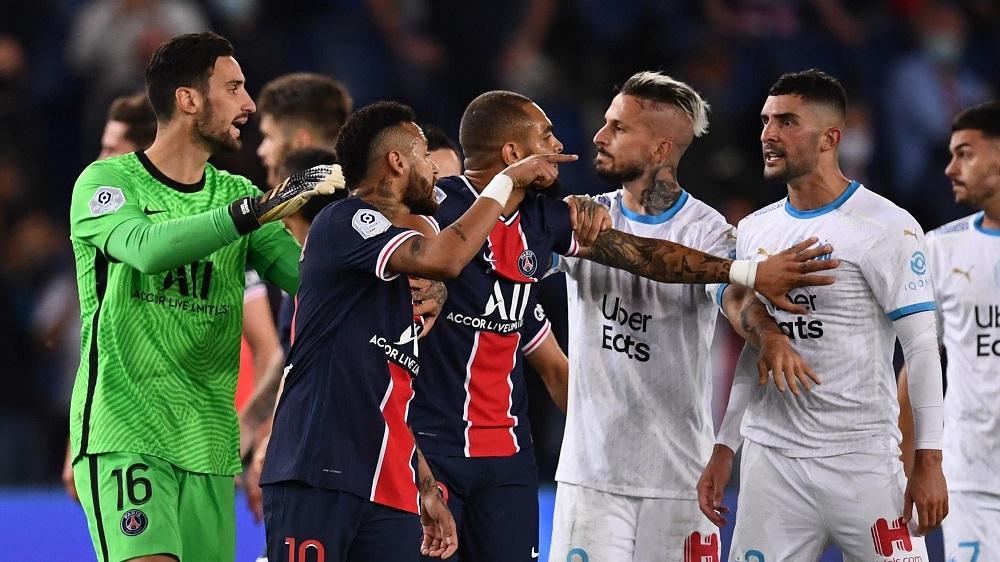 Lip Reading Experts Confirm Neymar Was Racially Abused By Alvaro Gonzalez