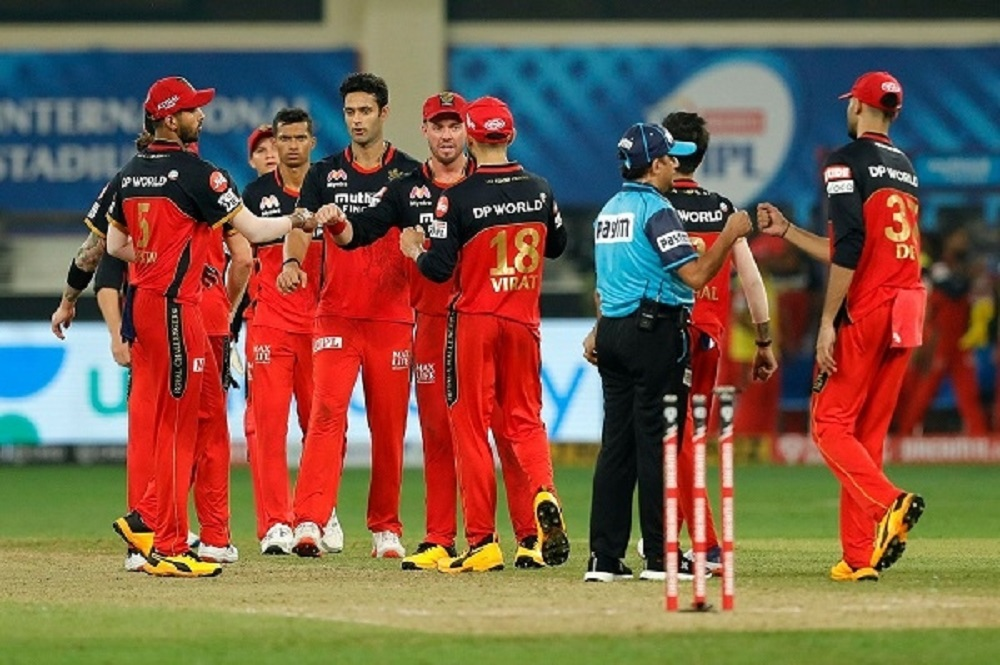 Devdutt Padikal Blasts On Debut As Royal Challengers Bangalore Defeat Sunrisers Hyderabad