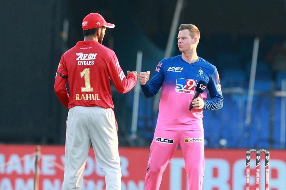 Rajasthan Royals Defeat Kings XI Punjab In A Thriller