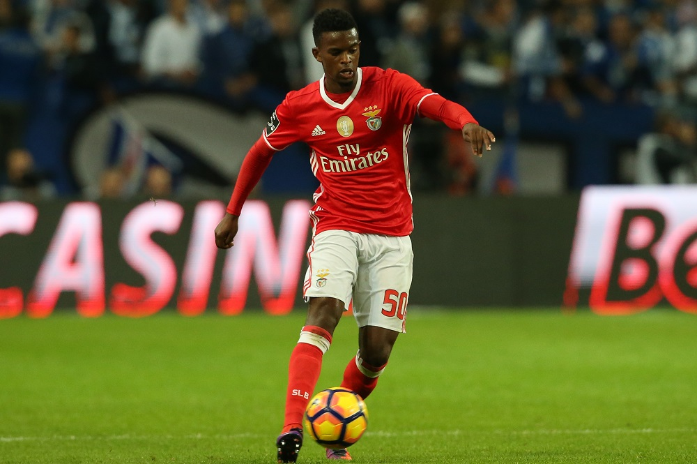 Wolves Sign Barcelona Right-Back Nelson Semedo