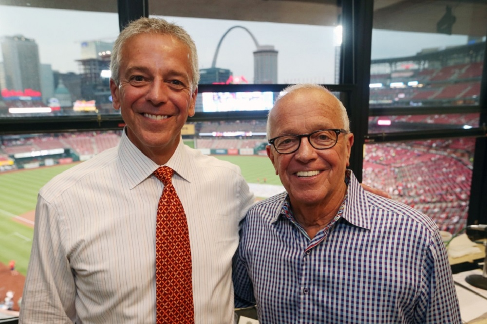 Thom Brennaman Resigns From Cincinnati Reds After The Slur Incident