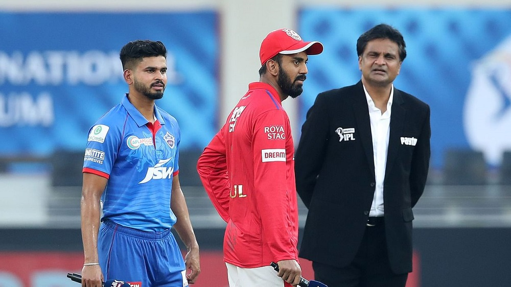 Delhi Capitals Steal Win From Kings XI Punjab In Super Over