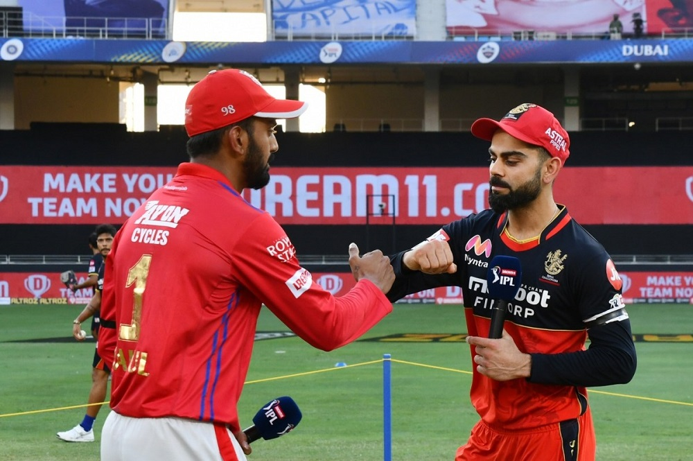 Kings XI Punjab Crush Royal Challengers Bangalore As Skipper KL Rahul Shines