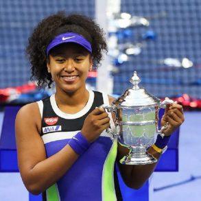 Naomi Osaka beats Victoria Azarenka and wins US Open 2020
