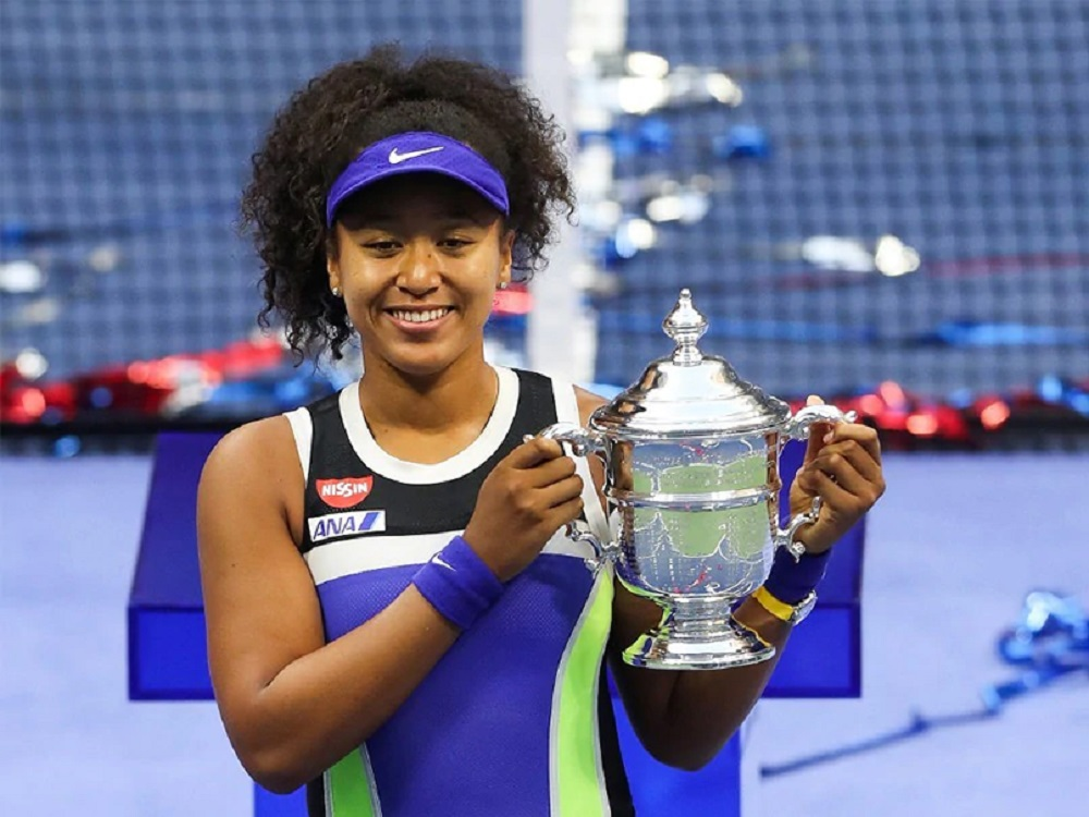 Naomi Osaka beats Victoria Azarenka and wins US Open 2020