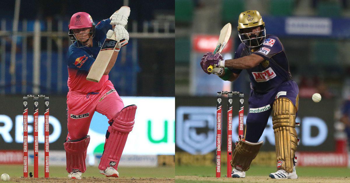 IPL 2020: RR vs KKR Match Overview
