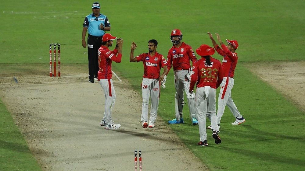 Kings XI Punjab Defeat Royal Challengers Bangalore 2nd Time In IPL 2020