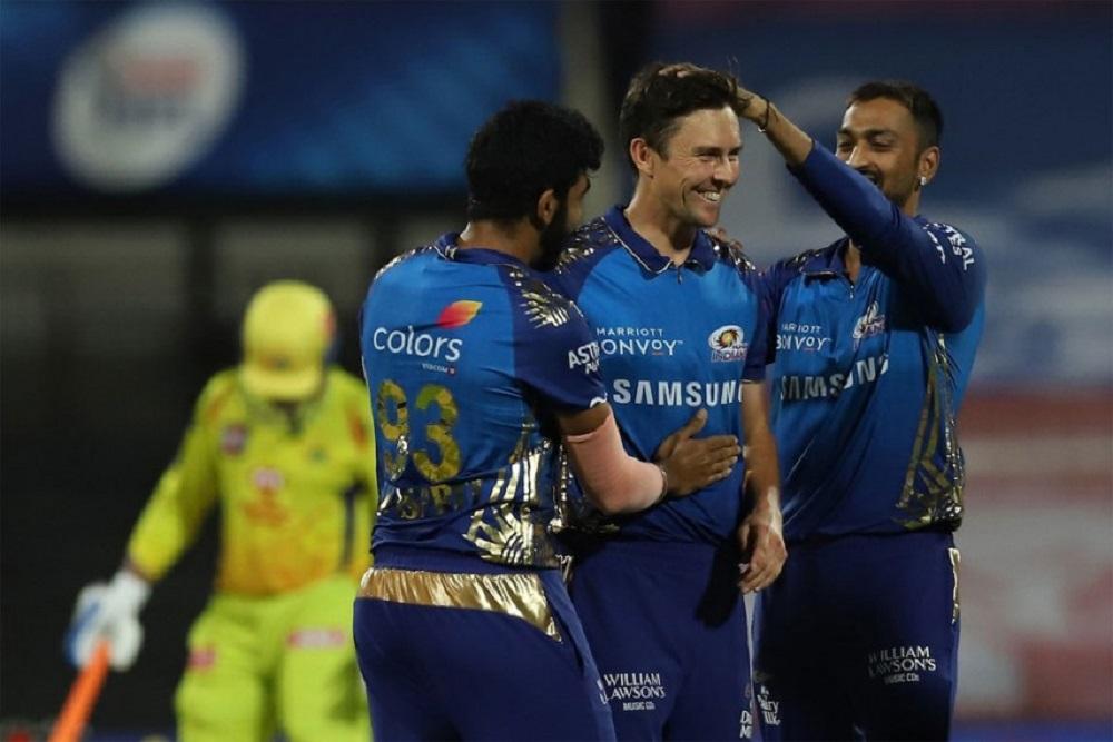 Mumbai Indians Humiliate Chennai Super Kings In A Massive Victory