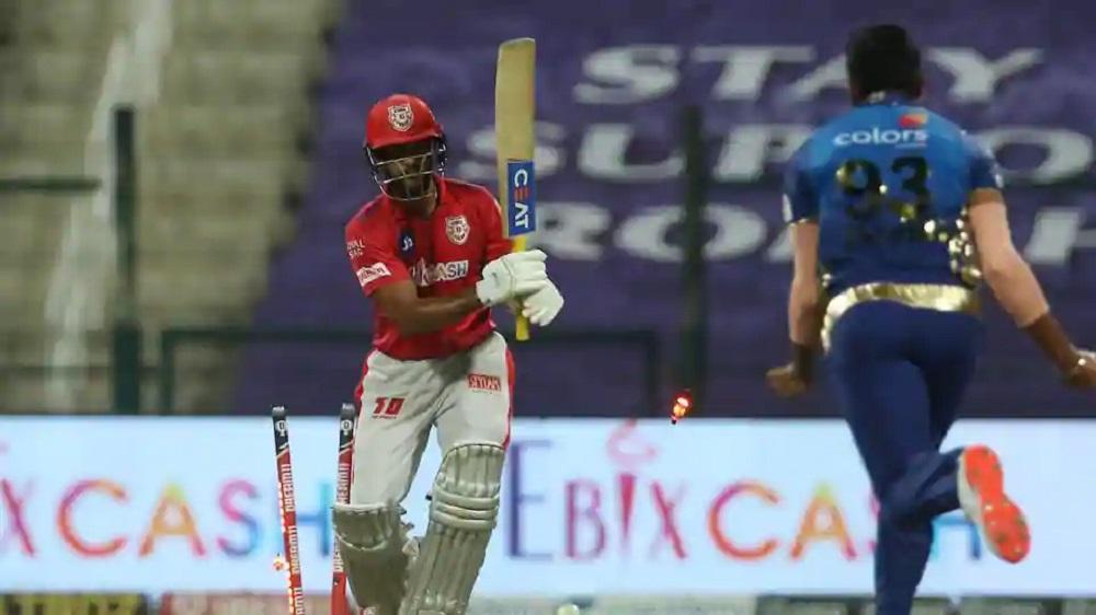 MI Defeat Kings XI Punjab As Rohit Sharma Completes 5000 IPL Runs