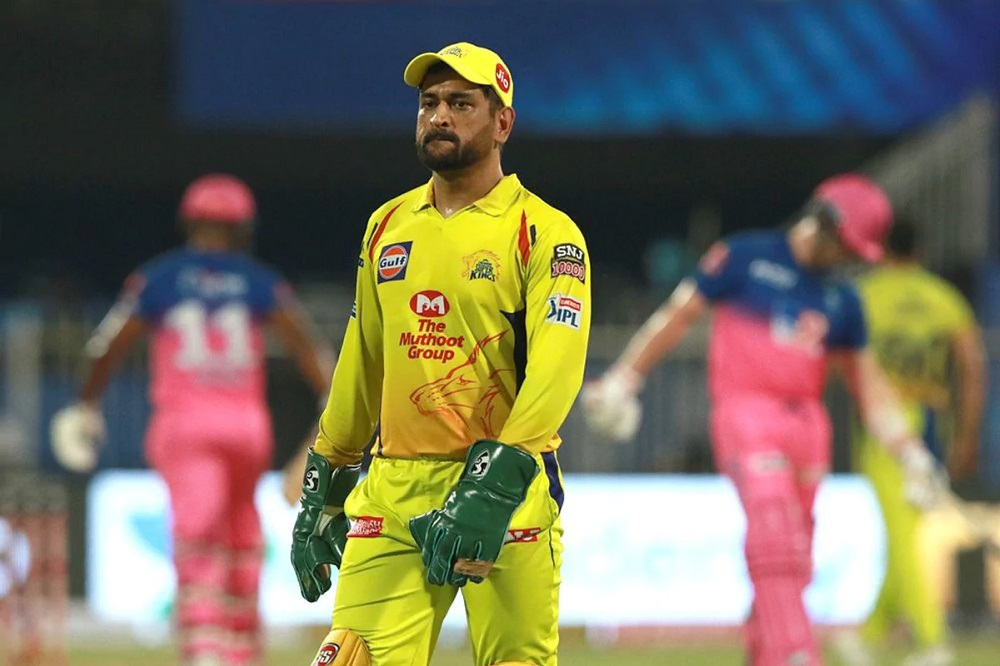 Can Chennai Super Kings Still Qualify For The Playoffs Or Is Their Journey In IPL 2020 Over?