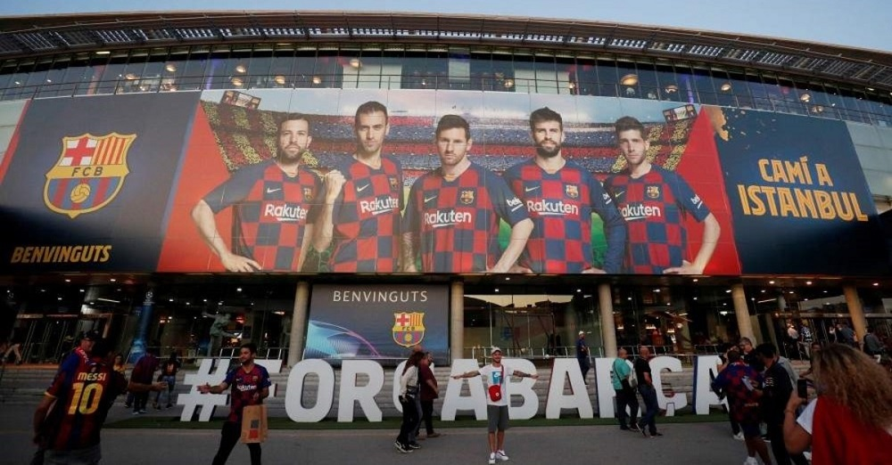 COVID Has Costed FC Barcelona More Than 238 Million Dollars