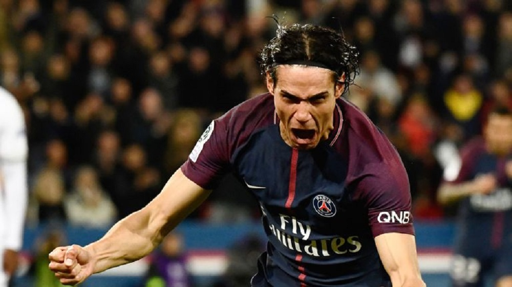 Edinson Cavani To Manchester United Done Deal- EXCLUSIVE DETAILS