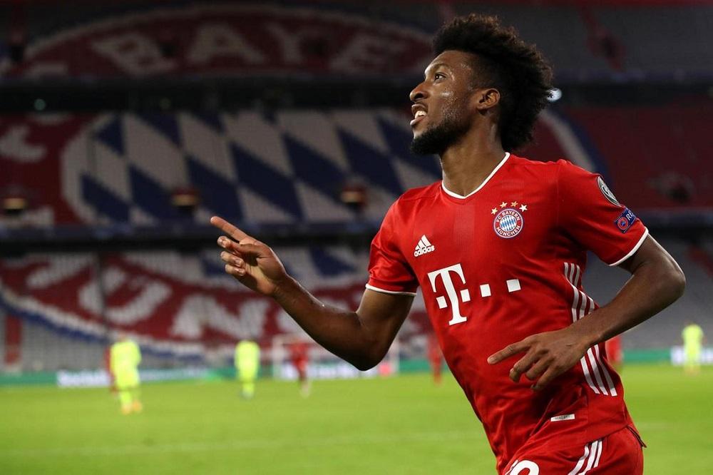 Defending Champions Bayern Munich Demolish Atletico Madrid In Opening Match Of Champions League