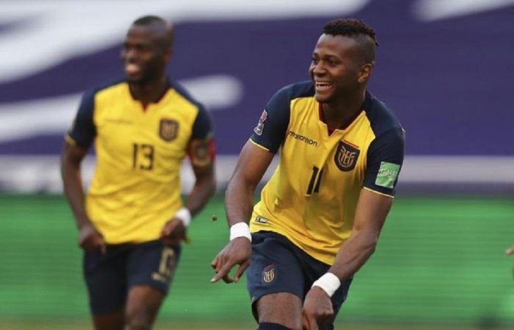 Ecuador Hammer Uruguay In A 4-2 Victory