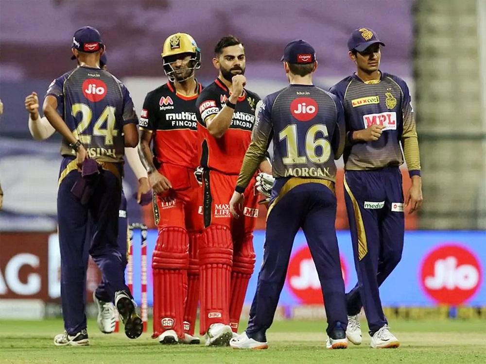 Mohammad Siraj Humiliates Kolkata Knight Riders To Guide Royal Challengers Bangalore To Win