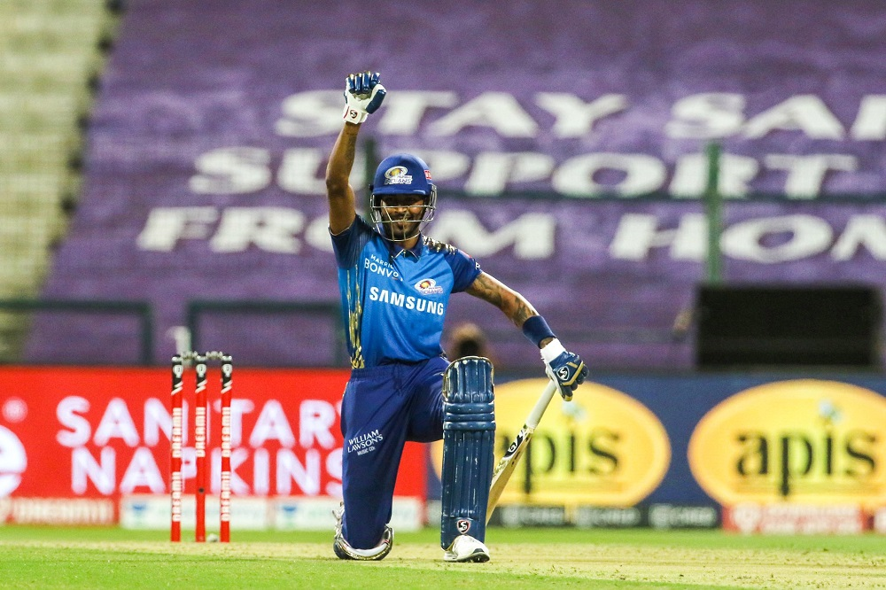 RR Defeat MI In A Thrilling Match As Ben Stokes Shines