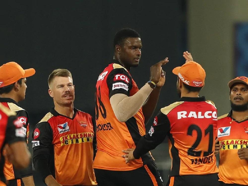 Sunrisers Hyderabad Crush Rajasthan Royals As Manish Pandey Shines