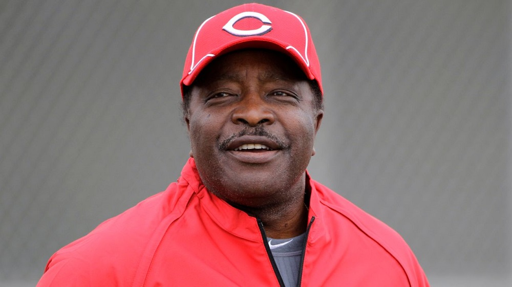 Baseball Player Joe Morgan Passes Away At 77