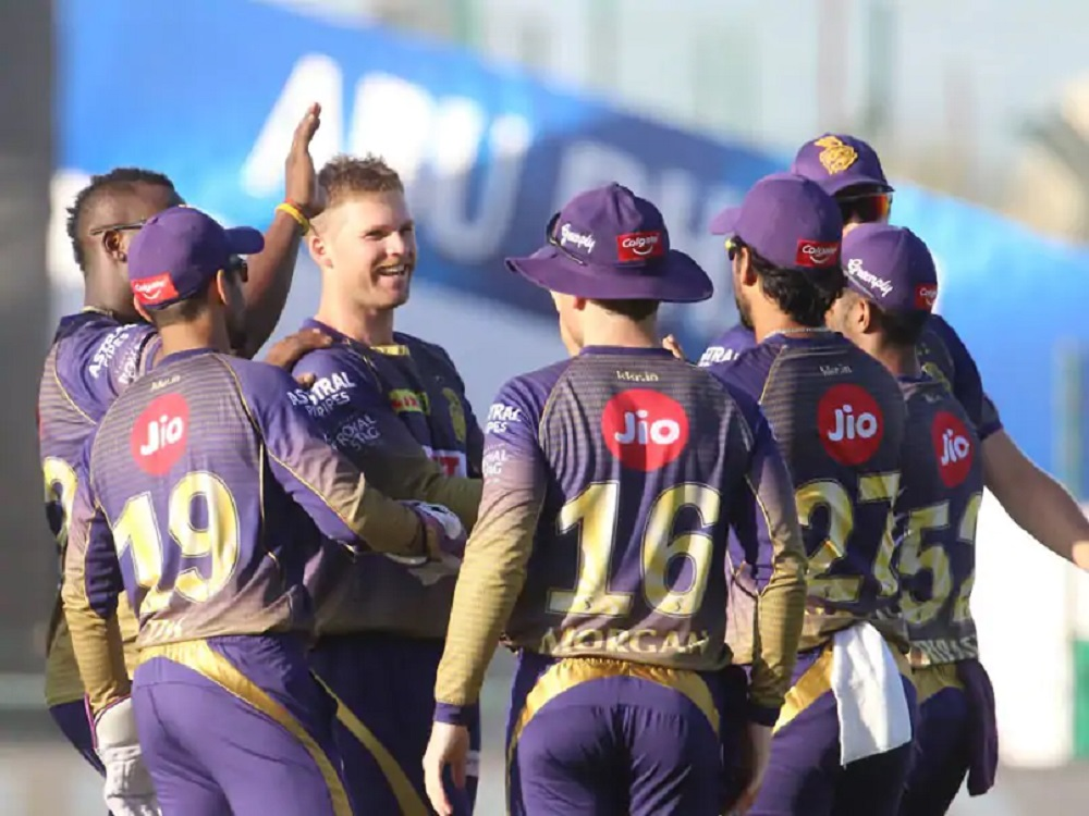Kolkata Knight Riders Steal Victory From Sunrisers Hyderabad As Lockie Ferguson Startles Everyone