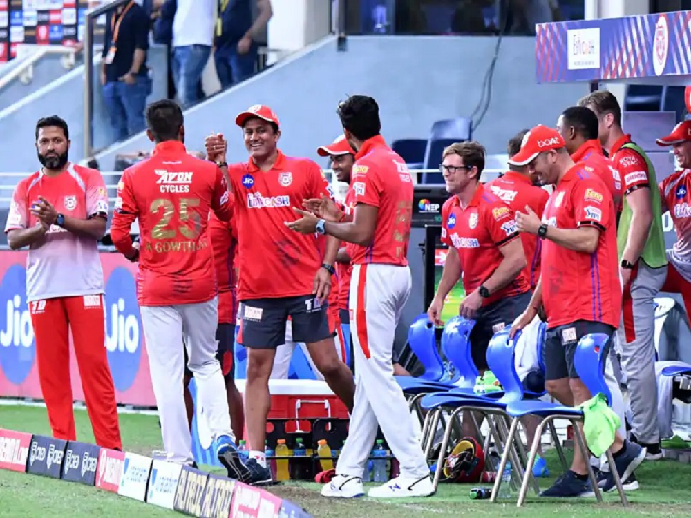 Kings XI Punjab Continue Winning-Streak With An Astonishing Win Over Sunrisers Hyderabad