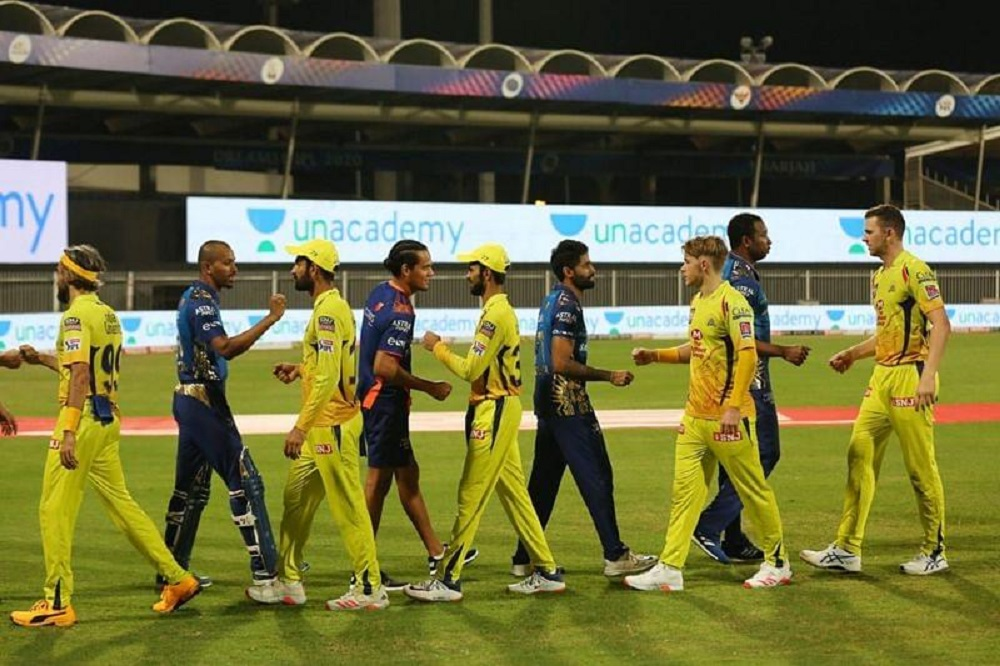 Mumbai Indians Humiliate Chennai Super Kings In A Massive Victory