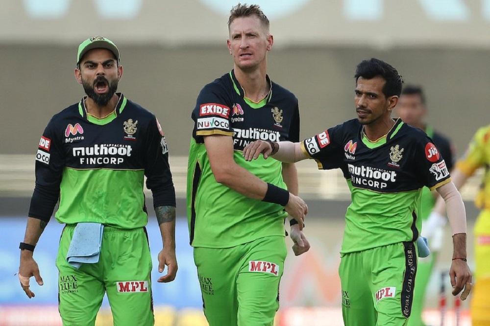 Chennai Super Kings End Long-Running Losing-Streak Against Royal Challengers Bangalore