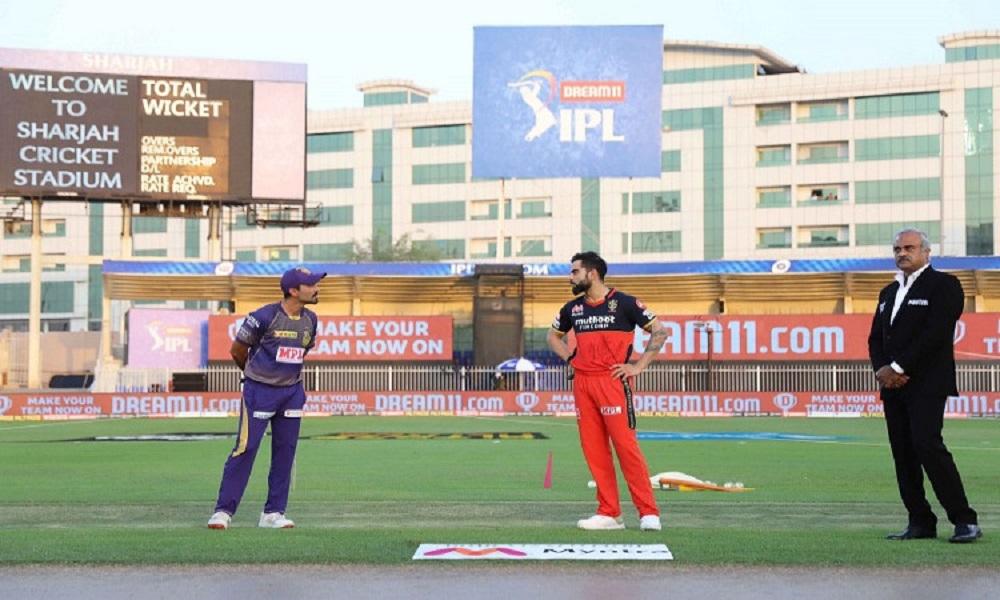 Royal Challengers Bangalore Crush Kolkata Knight Riders In An 82-Run Victory