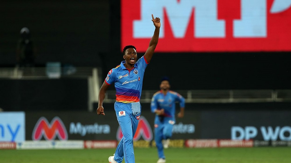 Kagiso Rabada Destroys RCB To Help Delhi Capitals Reach Top Of The Points Table