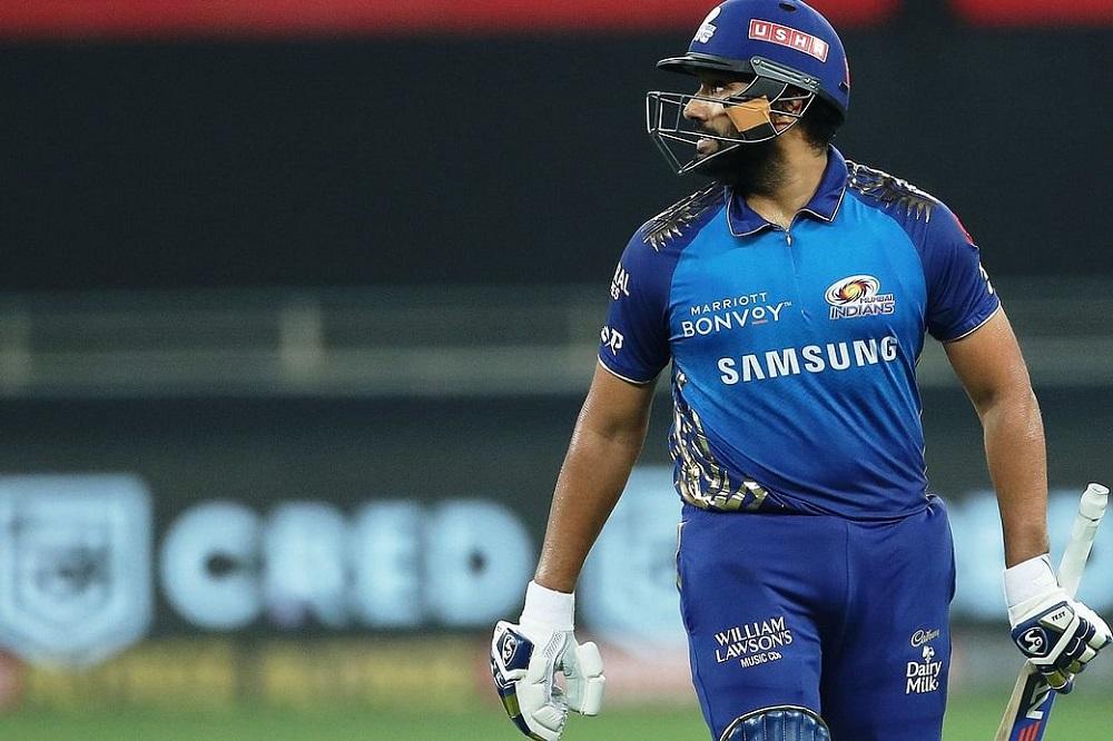 Mumbai Indians Defeat Kings XI Punjab As Rohit Sharma Completes 5000 IPL Runs