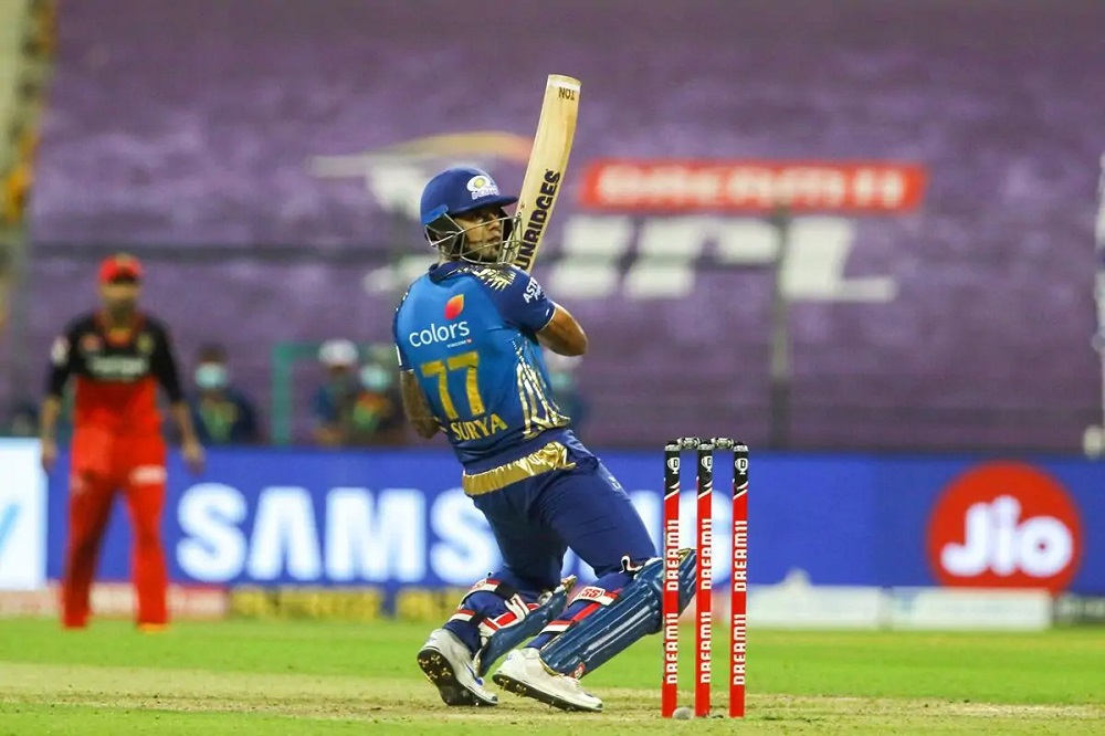 MI To Become First Team To Qualify For IPL 2020 Playoffs?
