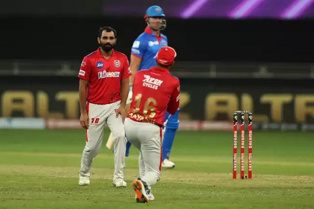 KXIP Win Yet Another Match To Move One Step Closer To Playoffs