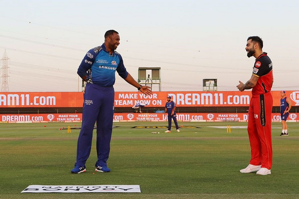 Mumbai Indians To Become First Team To Qualify For IPL 2020 Playoffs?