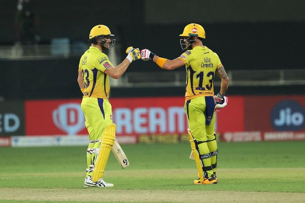 Chennai Super Kings Crushed By Delhi Capitals As Shikhar Dhawan Smashes Century