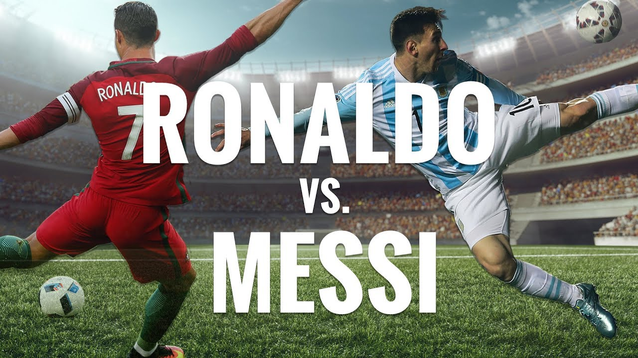 latan Ibrahimovic Gives The Perfect Response On Cristiano Ronaldo Vs Lionel Messi Debate
