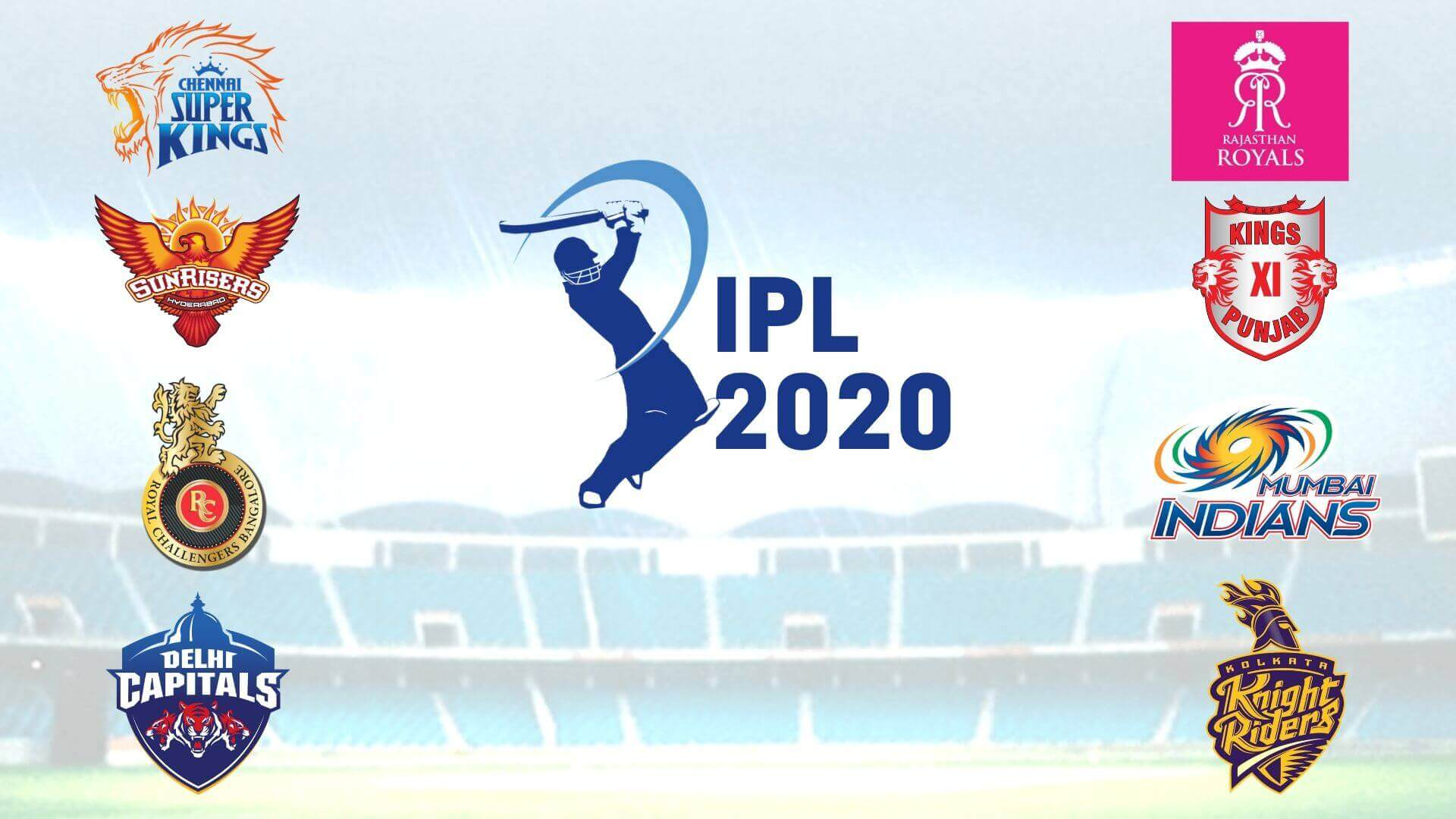 IPL 2020: Points Table, Most Runs, Most Wickets, Highest Scores, Most Sixes, Best Economy and Many More